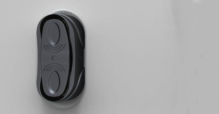 Echo switch