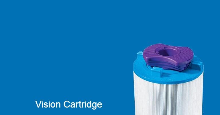 Vision Cartridge