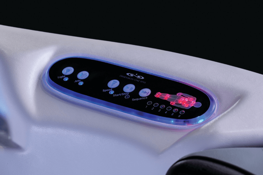 Dynamic Massage Sequencer